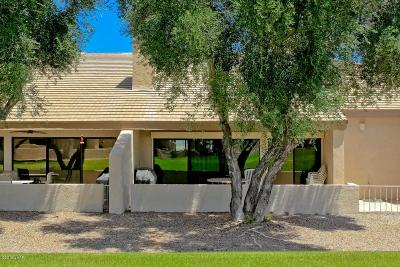 Lake Havasu City Condo/Townhouse For Sale: 1401 McCulloch Blvd N #6