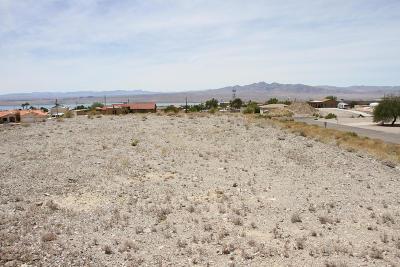 Lake Havasu City Residential Lots & Land For Sale: 3770 Colt Dr