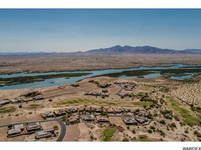 Refuge At Lake Havasu Residential Lots & Land For Sale: 1875 E Tradition Ln