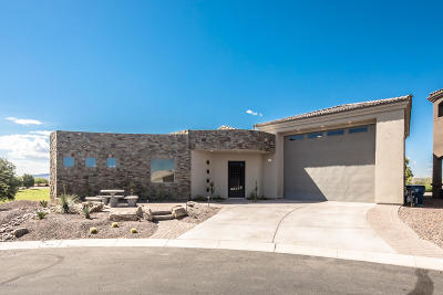 Lake Havasu City Single Family Home For Sale: 745 Malibu Ct