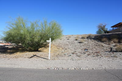 Lake Havasu City Residential Lots & Land For Sale: 3483 Shawnee Ln