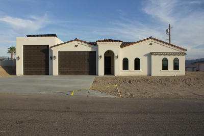 Lake Havasu City Single Family Home For Sale: Tahoe Model