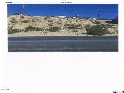 Lake Havasu City Residential Lots & Land For Sale: 3297 Crestview Dr