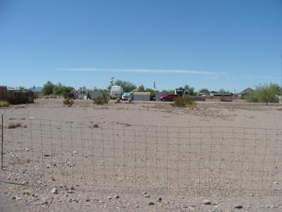 Quartzsite Residential Lots & Land For Sale: 245c Targa Trail Lane