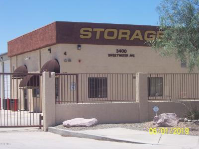 Lake Havasu City Commercial For Sale: 3400 Sweetwater Ave #101