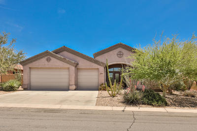 Bullhead City Single Family Home For Sale: 2754 Sidewheel Dr
