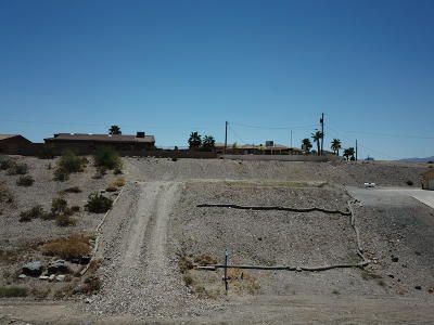 Lake Havasu City Residential Lots & Land For Sale: 4056 Arizona Blvd