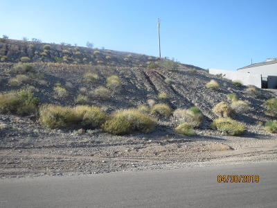 Lake Havasu City Residential Lots & Land For Sale: 4156 Peruvian Dr