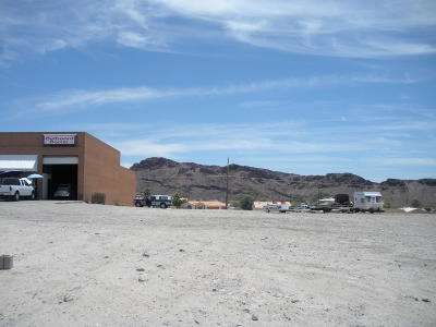 Lake Havasu City Residential Lots & Land For Sale: 3184 Sweetwater Ave