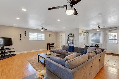 Lake Havasu City Single Family Home For Sale: 2560 Hacienda Pl
