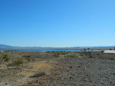 Lake Havasu City Residential Lots & Land For Sale: N Hwy 95