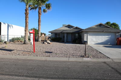 Golden Valley Single Family Home For Sale: 6570 W Brook Dr