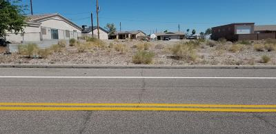 Lake Havasu City Residential Lots & Land For Sale: 2446 Anita Ave