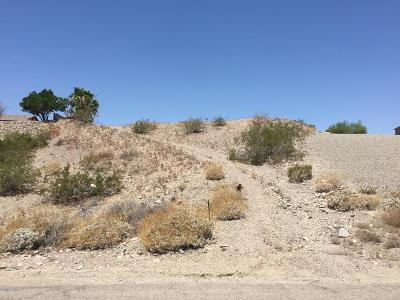 Lake Havasu City Residential Lots & Land For Sale: 3925 Silver Clipper Ln