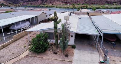 Parker AZ Single Family Home For Sale: $299,999
