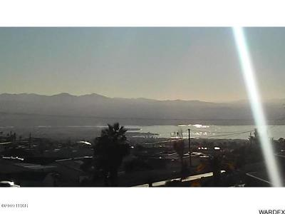 Lake Havasu City Residential Lots & Land For Sale: 3311 Date Palm Dr