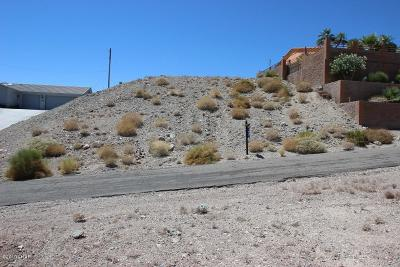 Lake Havasu City Residential Lots & Land For Sale: 3662 Kiowa Plz