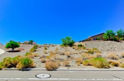 Lake Havasu City Residential Lots & Land For Sale: 3260 Palo Verde Blvd N
