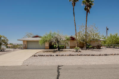 Lake Havasu City Single Family Home For Sale: 155 Sheanwater Ln