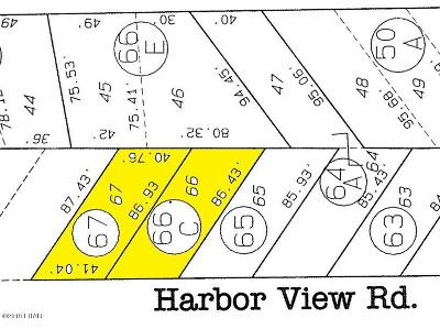 La Paz County Residential Lots & Land For Sale: 10127 Harbor View Rd