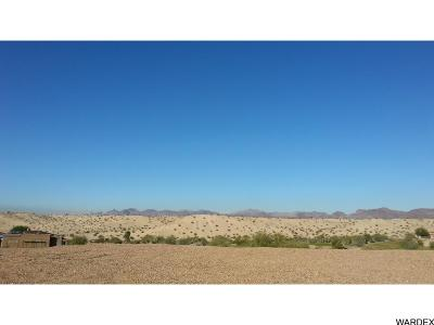 Refuge At Lake Havasu Residential Lots & Land For Sale: 3722 N Winifred Way