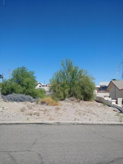 Lake Havasu City Residential Lots & Land For Sale: 48 Keywester Dr