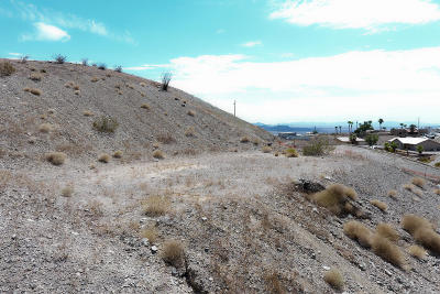Lake Havasu City Residential Lots & Land For Sale: 4190 Peruvian Dr