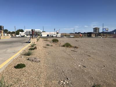 Lake Havasu City Residential Lots & Land For Sale: 1735 McCulloch Blvd S