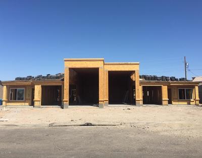 Lake Havasu City Multi Family Home For Sale: 3535 Hollister Dr