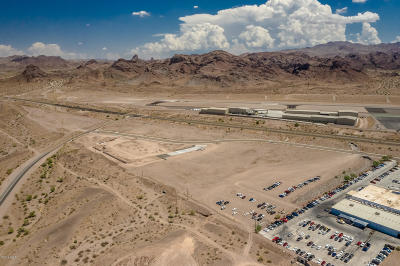 Lake Havasu City Residential Lots & Land For Sale: State Route 95