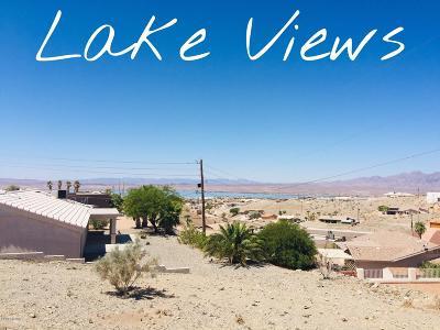 Lake Havasu City Residential Lots & Land For Sale: 3117 Simitan Dr