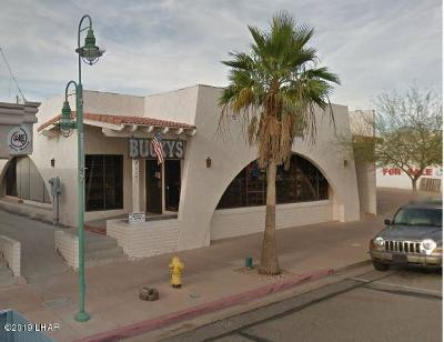 Lake Havasu City Commercial Lease For Lease: 2097 McCulloch Blvd N #Abce