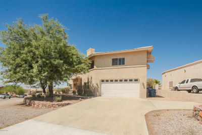 Lake Havasu City Single Family Home For Sale: 2611 Paseo Dorado