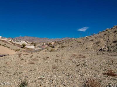 Lake Havasu City Residential Lots & Land For Sale: 2850 Amigo Dr