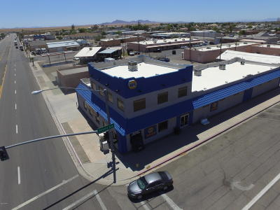 Commercial For Sale: 1300 S California Ave