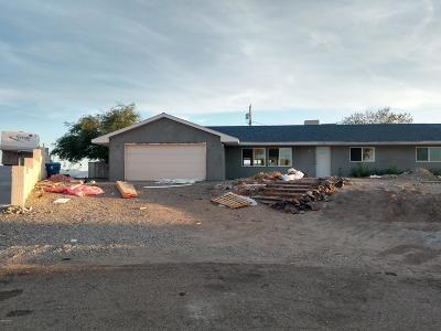Lake Havasu City Single Family Home For Sale: 2732 Squall King Ct