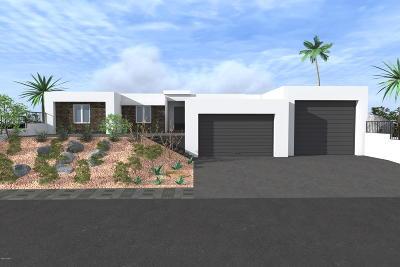 Lake Havasu City Single Family Home For Sale: 3880 Kiowa Blvd S