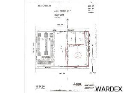 Residential Lots & Land For Sale: 1720 Acoma Blvd W