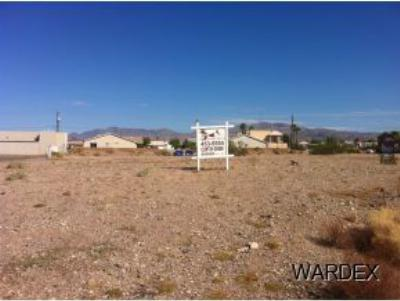 Lake Havasu City Residential Lots & Land For Sale: 3445 Maricopa Ave