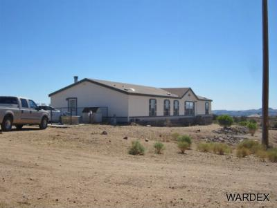 Kingman AZ Manufactured Home Sold: $115,000
