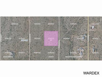 Golden Valley AZ Residential Lots & Land For Sale: $7,999