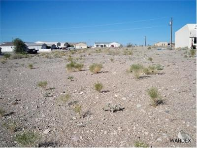Lake Havasu City Residential Lots & Land For Sale: 3831 Chemehuevi Blvd