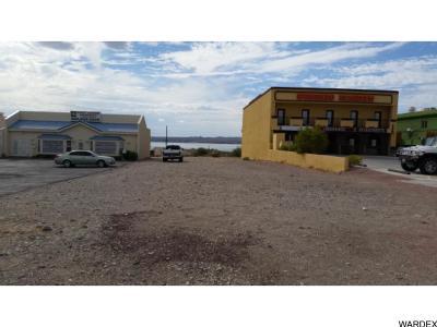 Lake Havasu City Residential Lots & Land For Sale: 426 El Camino Way