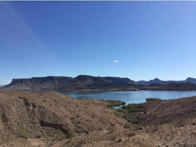Lake Havasu City Residential Lots & Land For Sale: - Unknown
