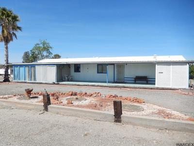 Salome Manufactured Home For Sale: 66943 65th St