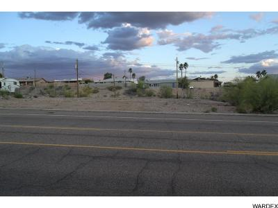 Lake Havasu City AZ Residential Lots & Land For Sale: $96,000