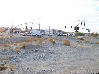 Lake Havasu City Residential Lots & Land For Sale: 145 Park Ave