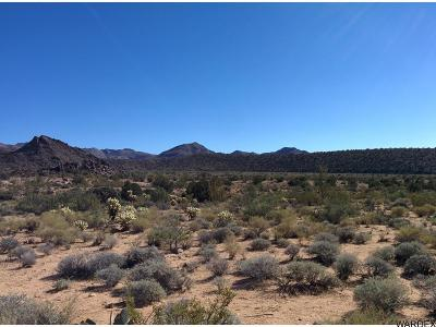 Lake Havasu City Residential Lots & Land For Sale: N Ranch Vista