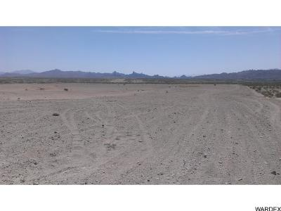 Topock Residential Lots & Land For Sale: N Mohave One