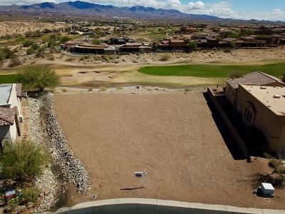 Lake Havasu City AZ Residential Lots & Land For Sale: $285,000
